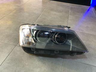 Faro BMW X3