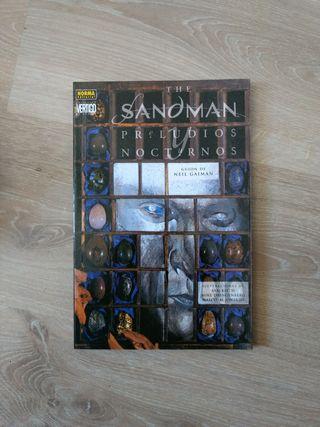 The Sandman 1