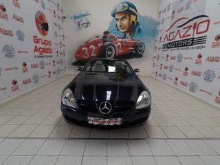 Mercedes-Benz SLK 2006 cabrio