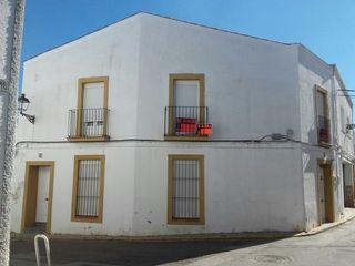 Alquiler Los Santos de Maimona