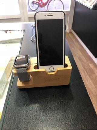 Dock Station Apple Watch/Iphone