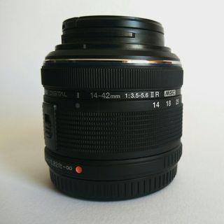 Olympus Lens Micro 4/3