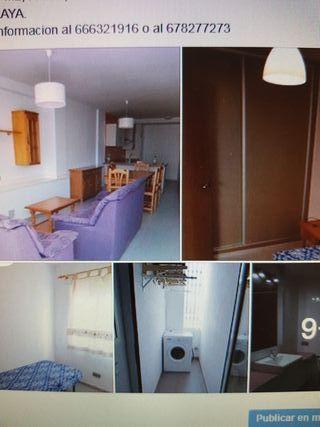 Apartamento en Torrox costa 3 dormitorios
