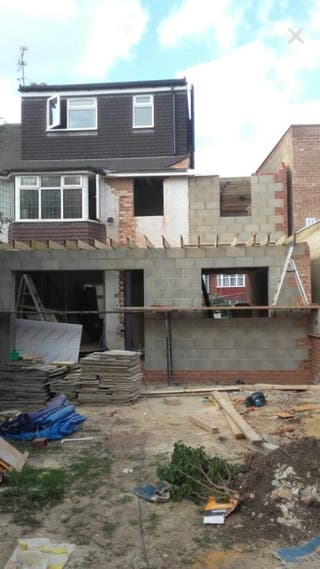 Local builder, handyman