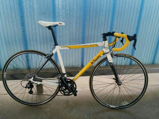 Bicicleta de carretera Btwin Sport 3