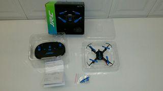 minidrone nuevo jjrc con servicio post venta