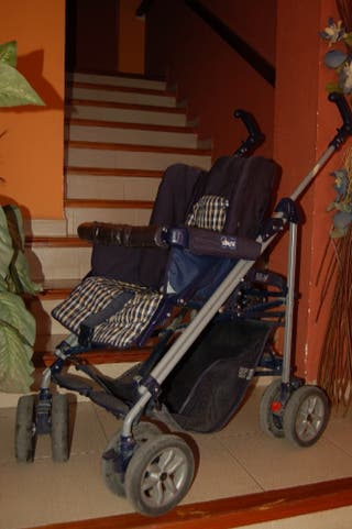 Carrito infantil Chicco
