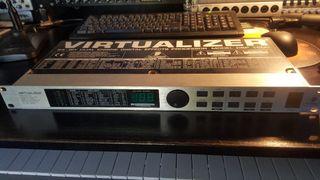 Behringer Virtualizer procesador de efectos