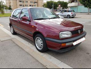 Volkswagen golf serie 3