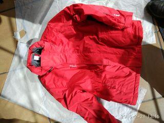 chaqueta decathlon