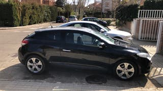 Renault Megane coupe 1.6 dyn 2011