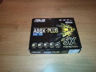 Placa Base Asus A88X-Plus