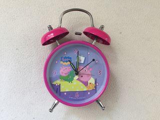 Reloj despertador Juguete