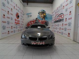 BMW - SERIE 6 COUPÉ 630I