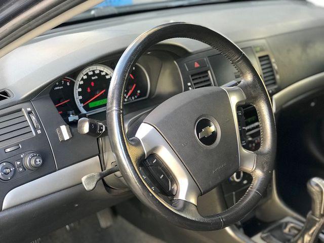 Chevrolet Epica 2006 LTX