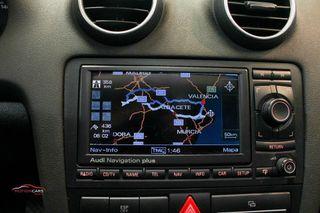 Audi A3 Sportback 2.0 Tfsi S-Tronic