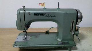 Maquina de coser Refrey 400 Preferida.