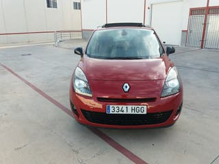 Renault Grand Scenic 7pl Dynamique 1.5 dci 110 EDC