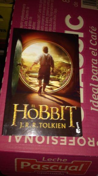 Libro: El Hobbit