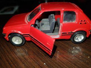 2 coche