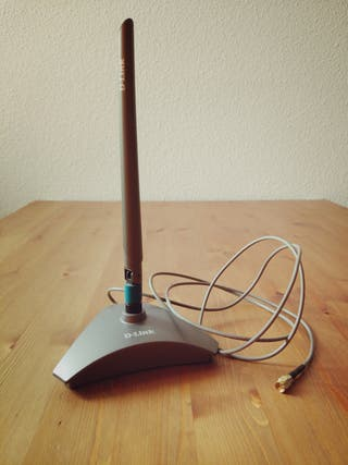 Antena WiFi D-Link 24-0501