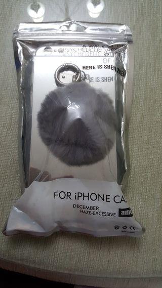 Carcasa iPhone.