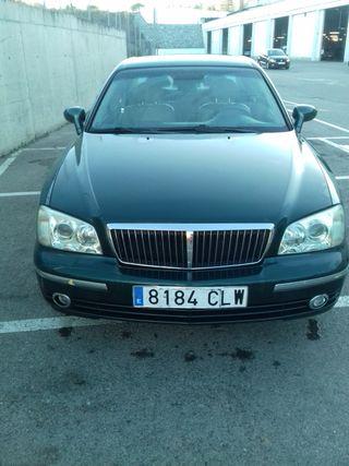 Hyundai XG 2003