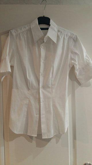 Más Rebajado!!: camisa mujer Ralph Lauren original