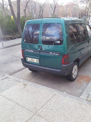 Citroen Berlingo 1999/ 260 mil Kilometros Reales