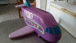 avion Polly Pocket
