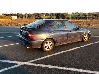 Despiece Honda Civic 2001