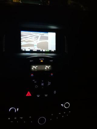 Renault Laguna bose 2013