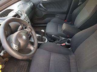 Alfa romeo 147 JTD motor 1.9