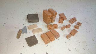 Construccion miniatura