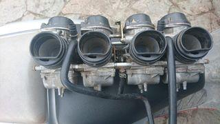 Carburadores gsx750f del 89 al 95