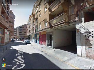 Se alquila plaza Garaje