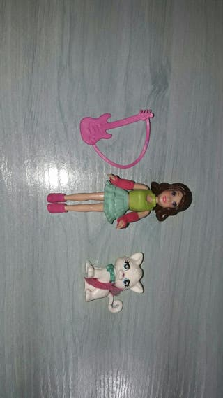 polly pocket rokera
