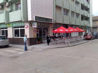 Local comercial para heladería-cafetería