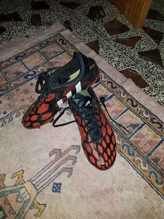 botas adidas predito