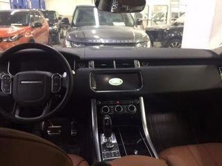 Land Rover Range Rover Sport 2017 HSE dynamic