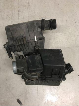 Caja filtro aire e30