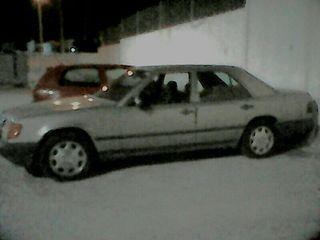 Mercedes-Benz 300 D 1989