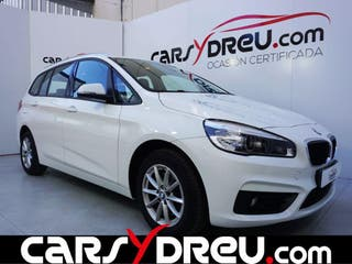 BMW Serie 2 Gran Tourer 218d