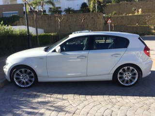 BMW Serie 1 2.0 115cv