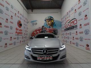 Mercedes-Benz CLS 350 CDI BE 4M Aut.