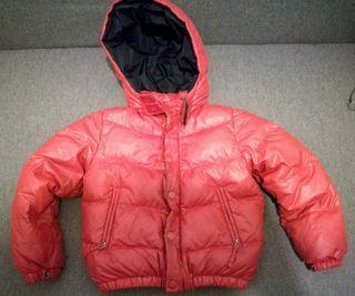chaqueta niño 4 años