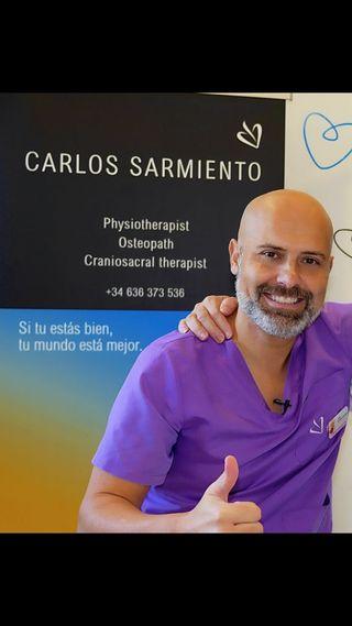 Fisiosteopatia