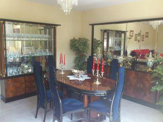 Muebles salón-comedor