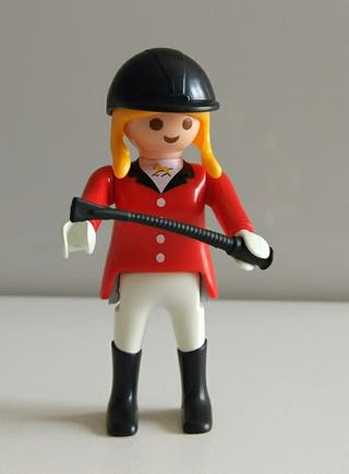 Playmobil USB