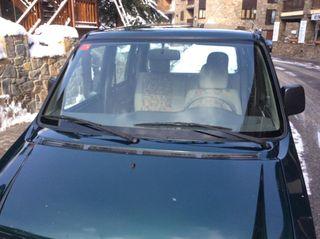 Suzuki Wagon R 2000